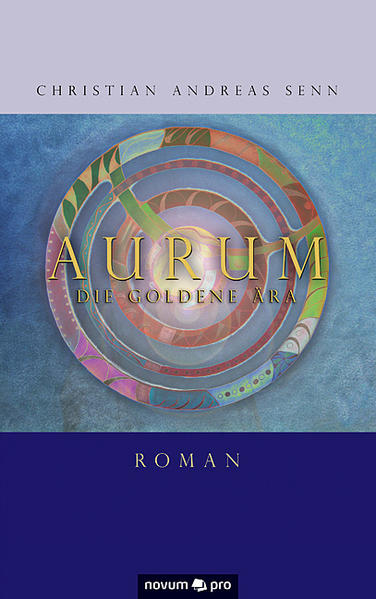 Aurum - Coverbild