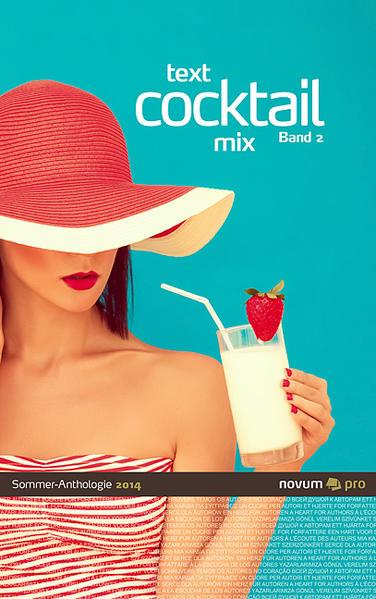 text cocktail mix 2014 - Coverbild