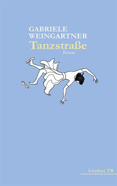 Tanzstraße - Coverbild