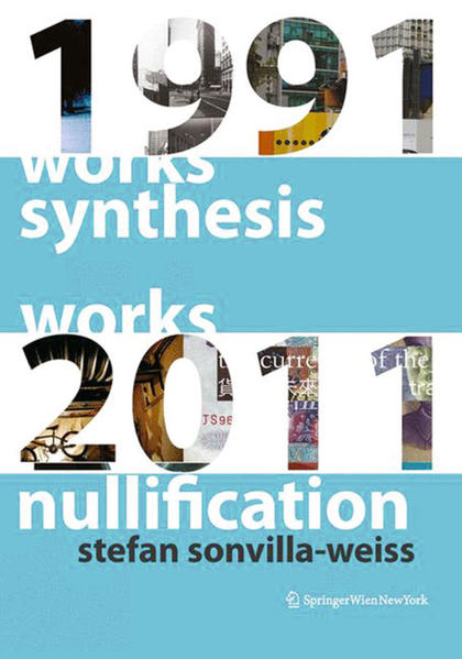 Synthesis and Nullification - Coverbild