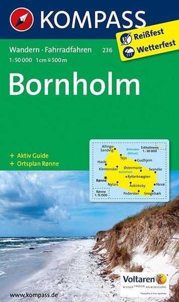 Bornholm - Coverbild