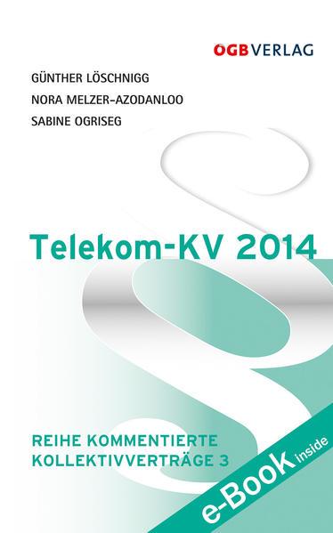 Telekom-KV 2014 - Coverbild