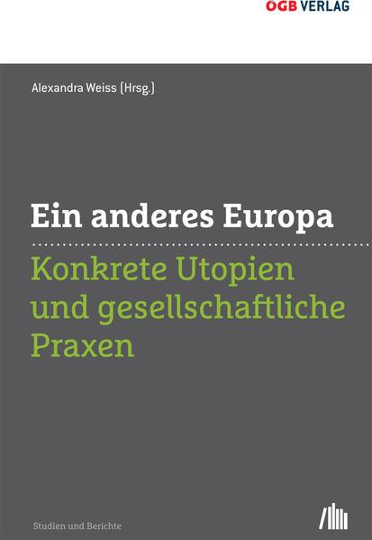Ein anderes Europa - Coverbild