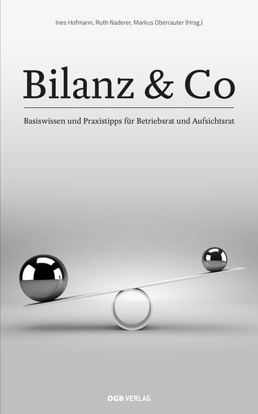 Bilanz & Co - Coverbild
