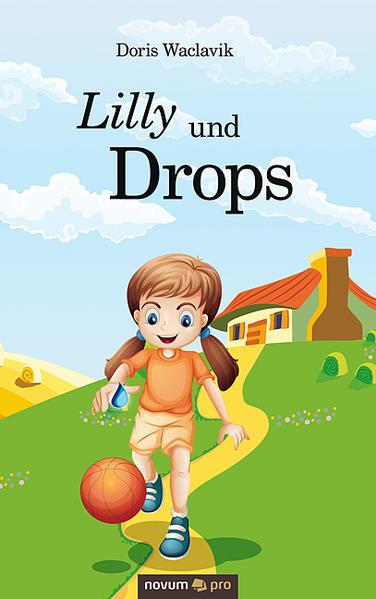 Lilly und Drops - Coverbild