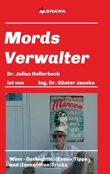 Mords Verwalter - Coverbild