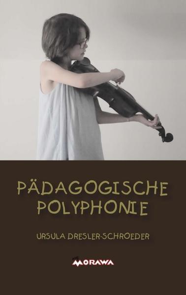 Pädagogische Polyphonie - Coverbild