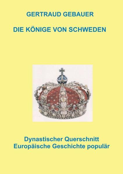 Die Könige von Schweden - Coverbild