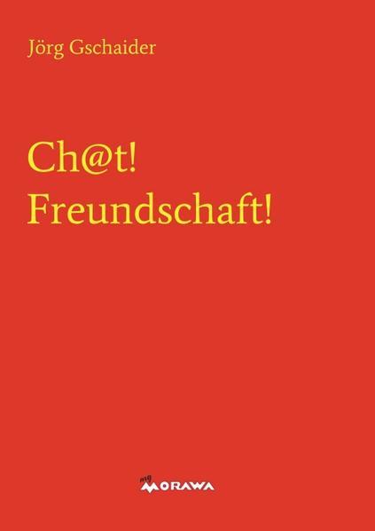 Ch@t! Freundschaft! - Coverbild