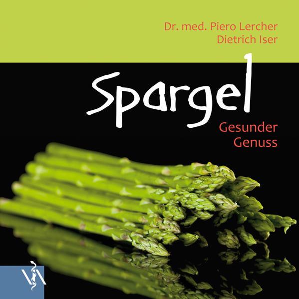 Spargel - Coverbild