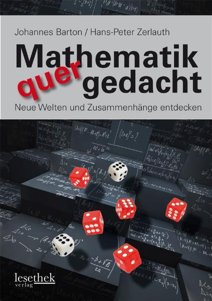 Mathematik quergedacht - Coverbild
