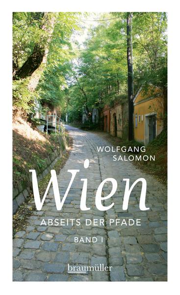 Kostenloser Download Wien abseits der Pfade I PDF