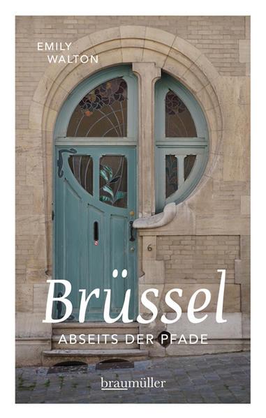 Brüssel abseits der Pfade - Coverbild