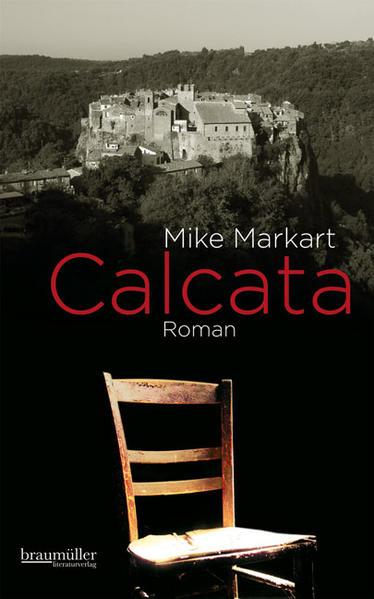 Calcata - Coverbild