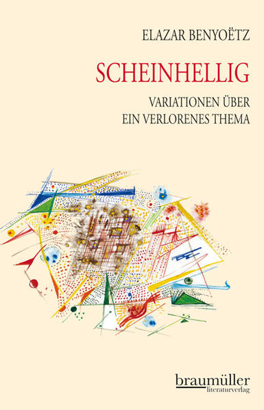 Scheinhellig - Coverbild