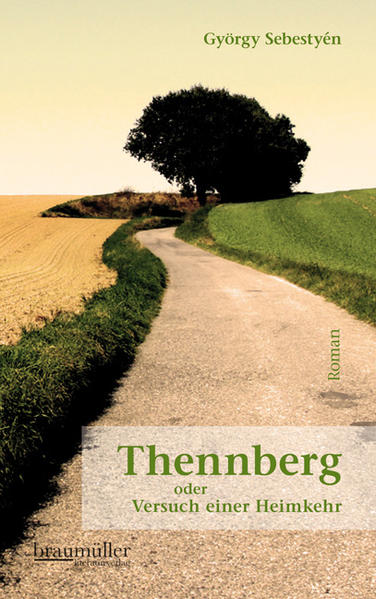Thennberg - Coverbild