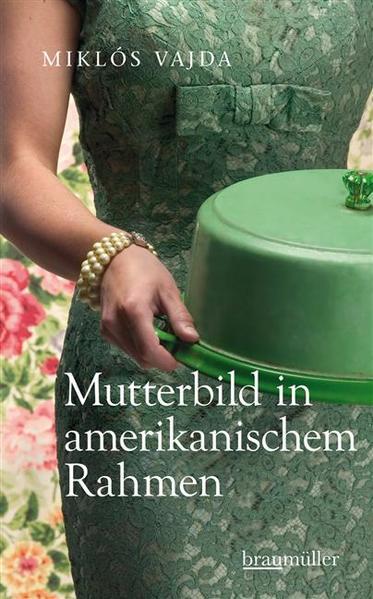 Mutterbild in amerikanischem Rahmen - Coverbild