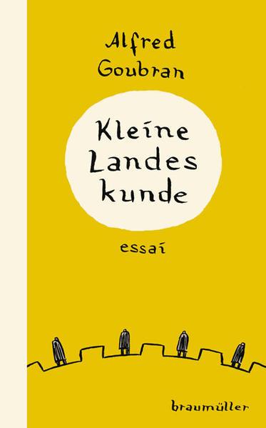 Kleine Landeskunde - Coverbild