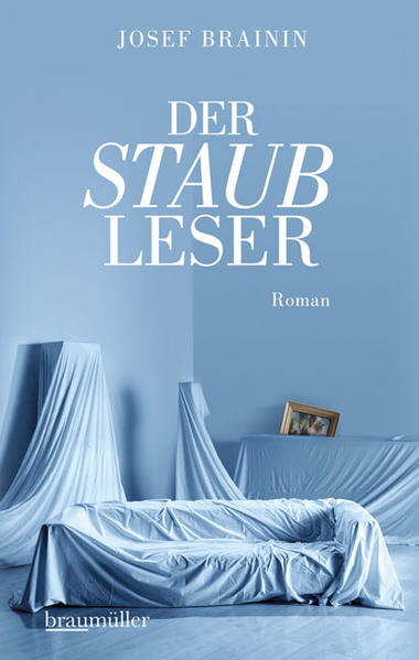 Der Staubleser - Coverbild