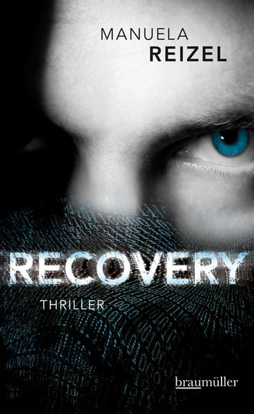 Recovery - Coverbild