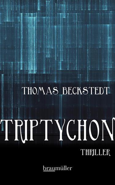 Triptychon - Coverbild