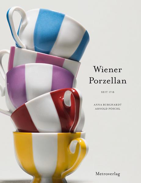 Wiener Porzellan - Coverbild