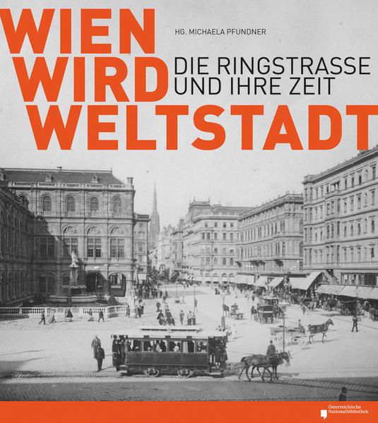 Free Epub Wien wird Weltstadt