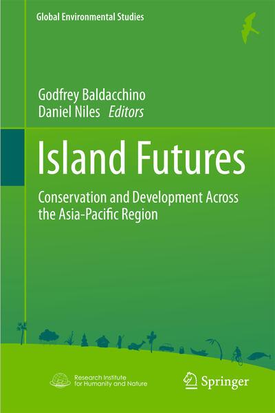 Island Futures - Coverbild