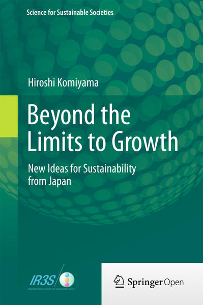 Beyond the Limits to Growth - Coverbild
