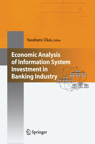 Economic Analysis of Information System Investment in Banking Industry - Coverbild
