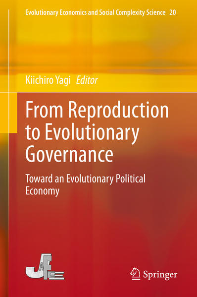 From Reproduction to Evolutionary Governance - Coverbild
