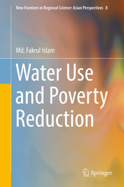 Water Use and Poverty Reduction - Coverbild