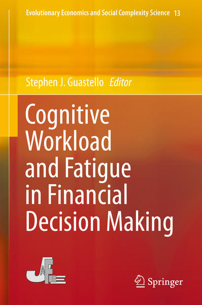 Cognitive Workload and Fatigue in Financial Decision Making - Coverbild