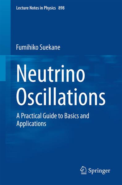 Neutrino Oscillations - Coverbild