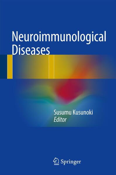 Neuroimmunological Diseases - Coverbild