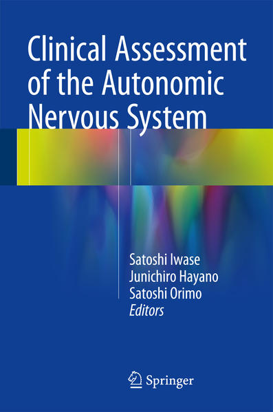 Clinical Assessment of the Autonomic Nervous System - Coverbild