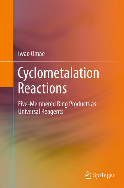Cyclometalation Reactions - Coverbild