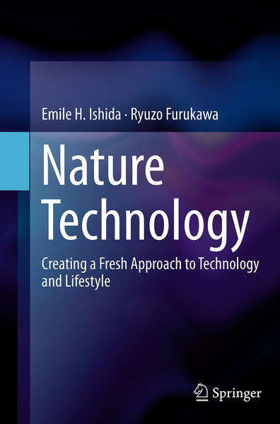 Nature Technology - Coverbild