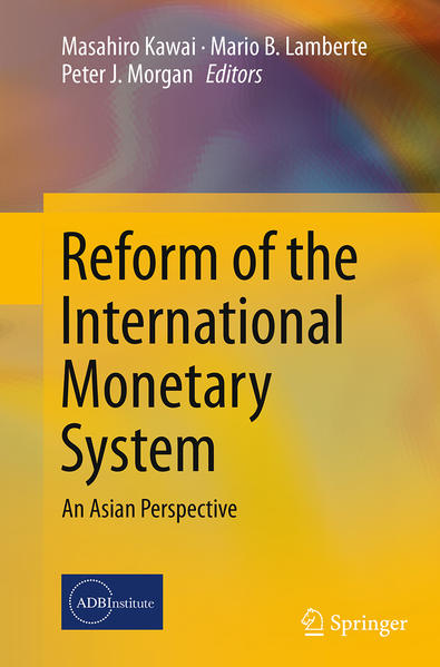 Reform of the International Monetary System - Coverbild