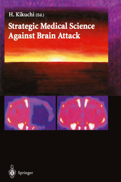 Strategic Medical Science Against Brain Attack - Coverbild