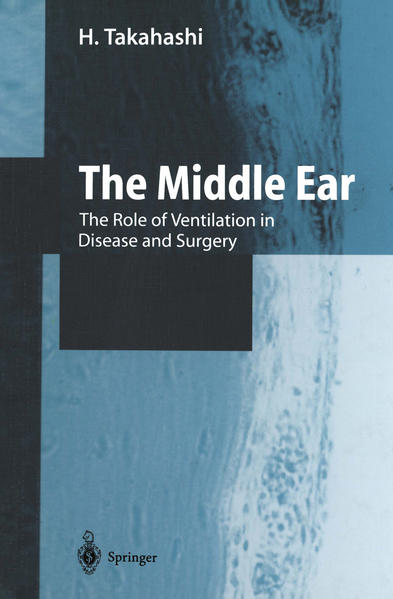 The Middle Ear - Coverbild