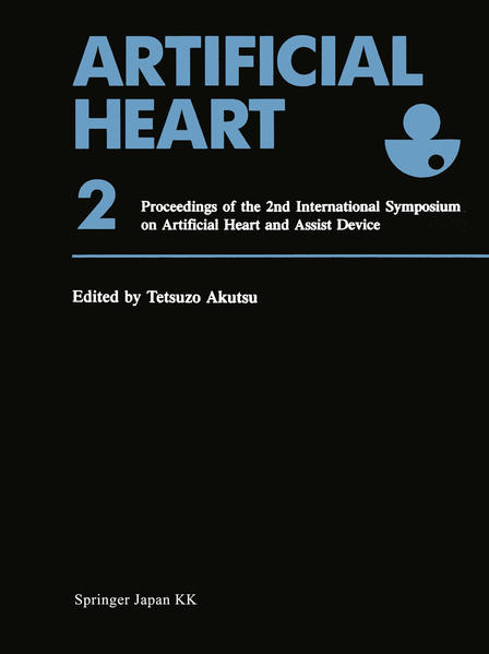 Artificial Heart 2 - Coverbild