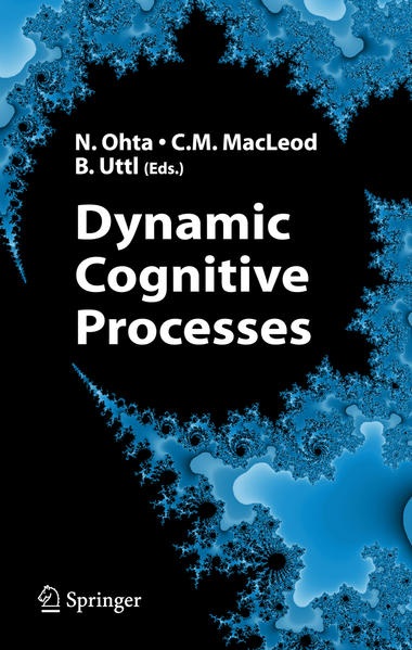 Dynamic Cognitive Processes - Coverbild