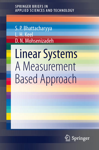 Linear Systems - Coverbild