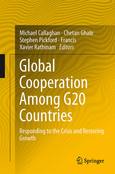 Download PDF Kostenlos Global Cooperation Among G20 Countries