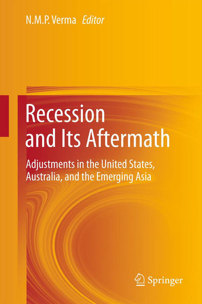 Recession and Its Aftermath - Coverbild