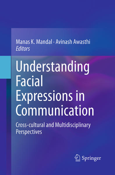 Understanding Facial Expressions in Communication - Coverbild