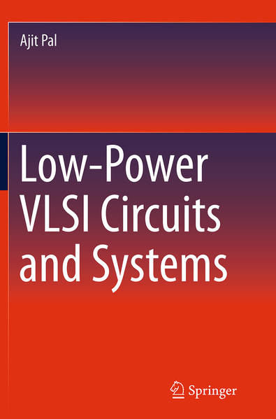 Low-Power VLSI Circuits and Systems - Coverbild