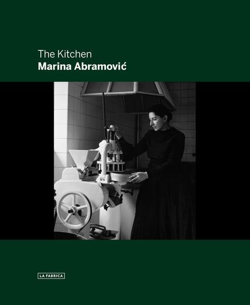 The Kitchen - Coverbild