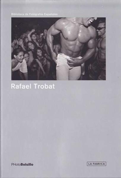Rafael Trobat - Coverbild